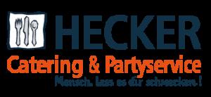 Partyservice Hecker